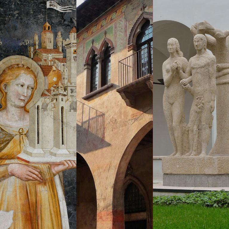 Chiusura Musei Civici di Treviso
