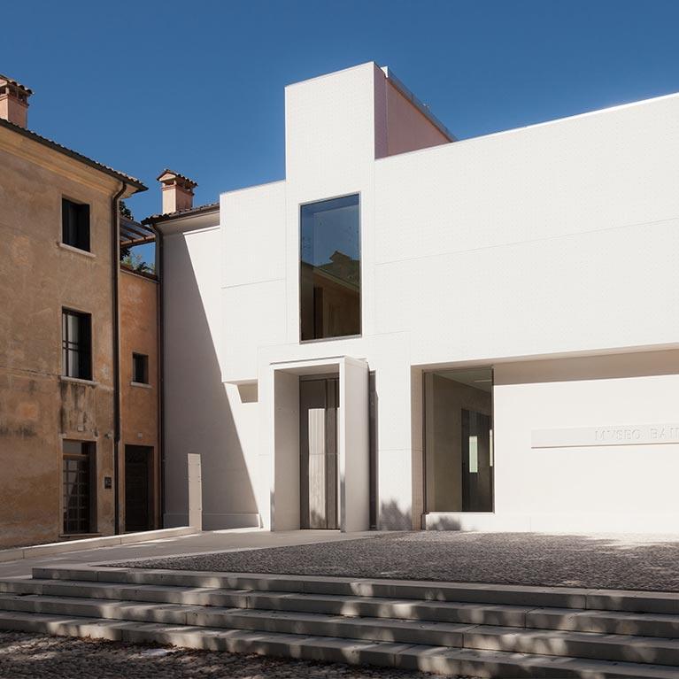 Museo Luigi Bailo